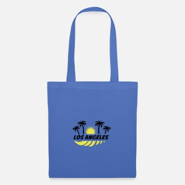 West los Angeles - Tote Bag