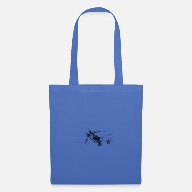 Pistensau Freerider - Tote Bag