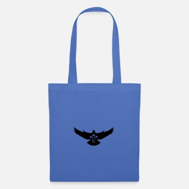 Religion deaf holy spirit 01 - Tote Bag