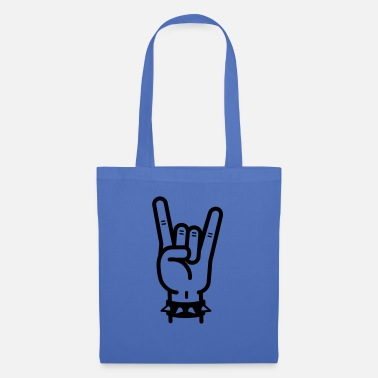 Ska Punk hard rock - Tote Bag
