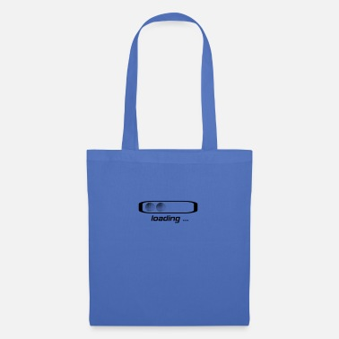 Loading Bar loading bar, loading bar - Tote Bag