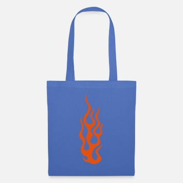 Art flames 3 - Tote Bag