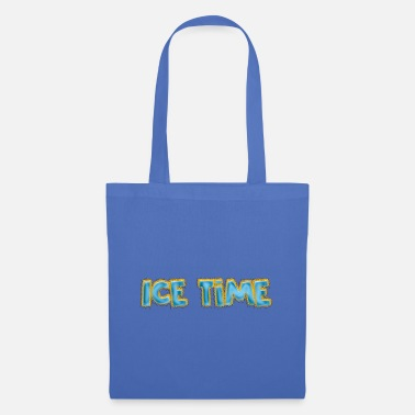 Ice Age ice age - Tote Bag