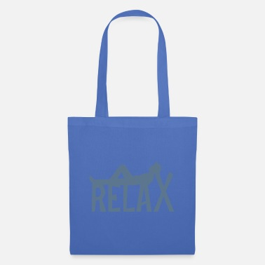 Relaxe Relax Relax - Tote Bag