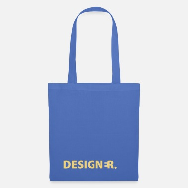 Design designer - Tote Bag