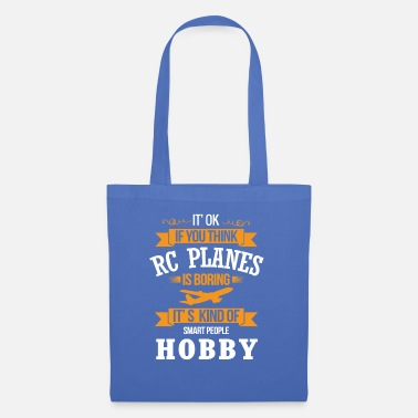 Hobby hobbies - Tote Bag