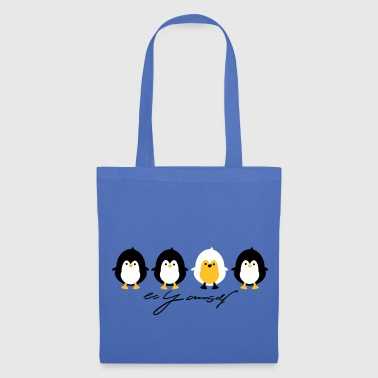 yourself - Tote Bag