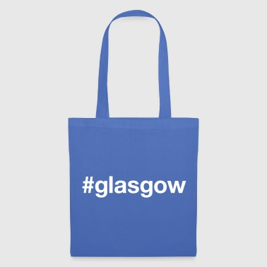 GLASGOW - Tote Bag