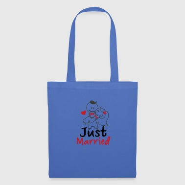 Marriage marriage wedding ceremony love loyalty gift idea - Tote Bag