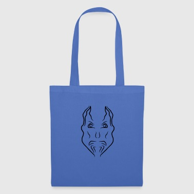diable - Tote Bag