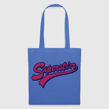 superstar - Tote Bag