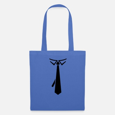 Cravate cravate cravate - Tote Bag