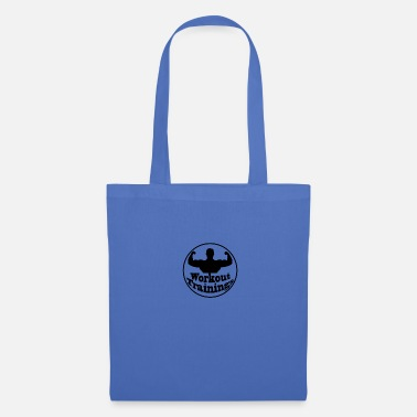 Training street workout trainings 16035 - Tote Bag
