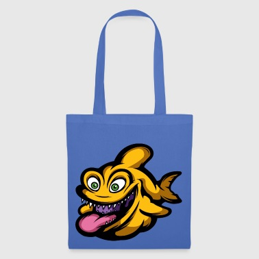 Piranha - Tote Bag