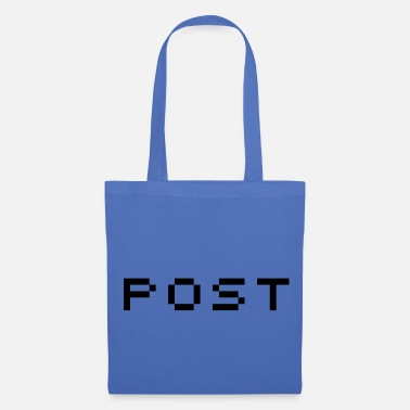 Post post - Tote Bag