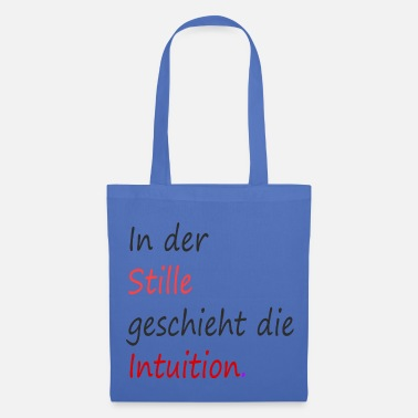Méditation méditation - Tote Bag