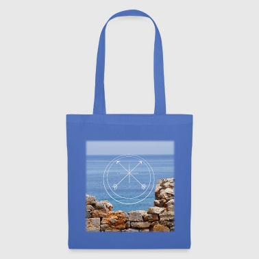 compass - Tote Bag