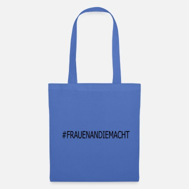 Bibi Und Tina WOMAN MAKES NORMANDY - Tote Bag