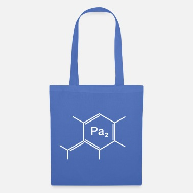 Funny chemical papa - Tote Bag