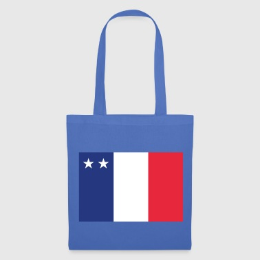 France World Champion Flag - Tote Bag