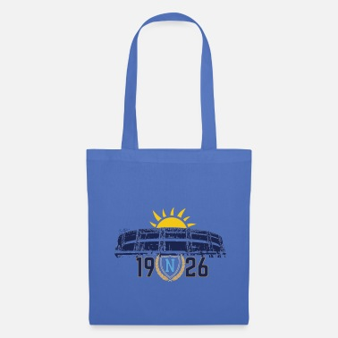 Paolo Rising sun on San Paolo Stadium - Tote Bag
