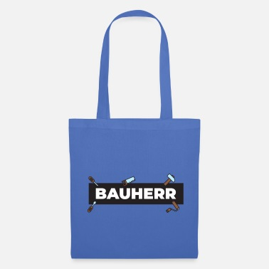 Builder builder - Tote Bag
