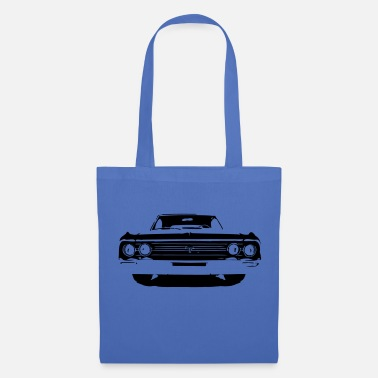 Old Olds - Tote Bag