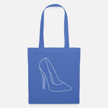 Highheels highheel - Tote Bag