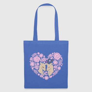 Deer love - Tote Bag