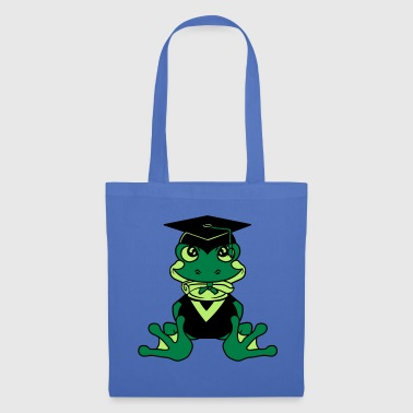 High School Graduate college graduation high school graduation school erf - Tote Bag