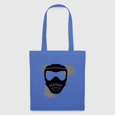 Goal drop graffiti klex color mask helmet weapon goal - Borsa di stoffa