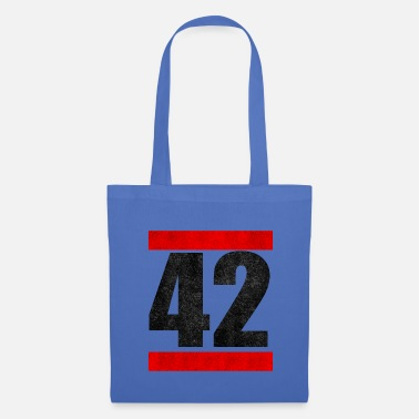 Question 42 The Answer To Everything The answer to everything - Tote Bag