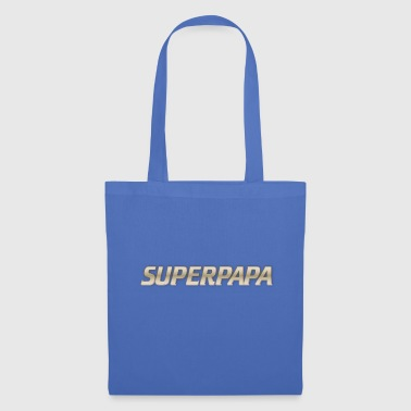 Super Dad Super Dad - Tote Bag