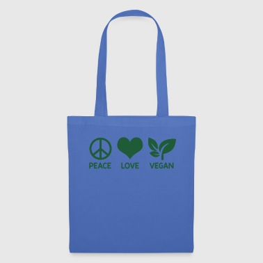Sustainability Humanity World Peace - Tote Bag