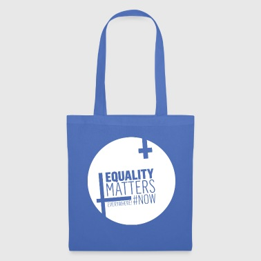 International Women's Day! Equal rights! - Tote Bag