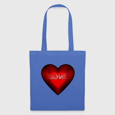 ZooM Un Corazon - Tote Bag