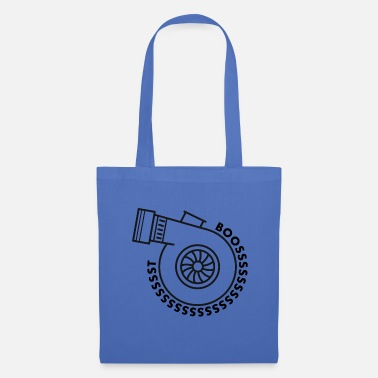 Turbo turbo - Tote Bag