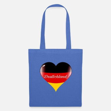 Germany Germany Germany - Tote Bag