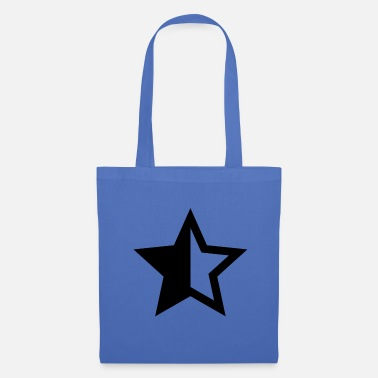 Starbucks star - Tote Bag
