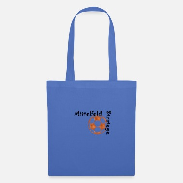 Midfielder Midfield strategist - Tote Bag