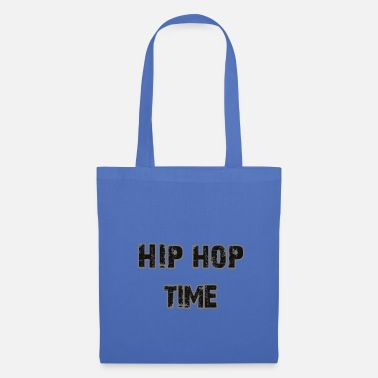 Hop HOP HOP TEMPS - Tote Bag