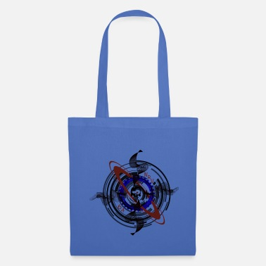 Trash Skull Trash - Tote Bag