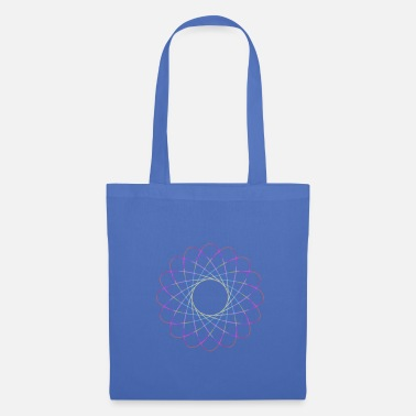 Pair ellipses - Tote Bag