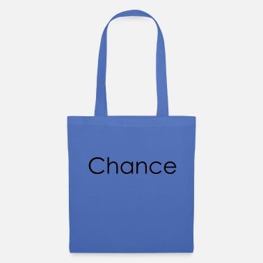 Chance Chance - Tote Bag