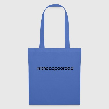 rich dad poor dad - Tote Bag
