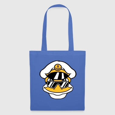 head face captain sailor ship driving hat mu - Tote Bag