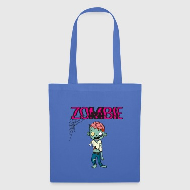 zombie - Tote Bag
