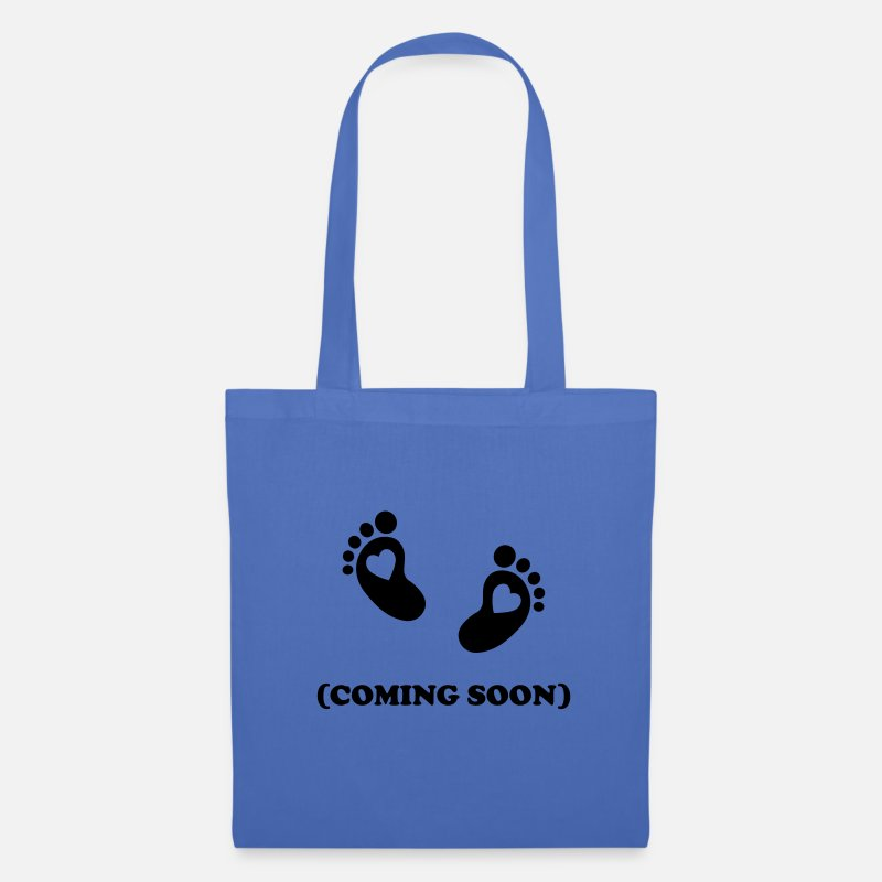 Baby Bags & Backpacks - Baby - coming soon - Tote Bag light blue