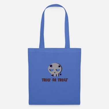 Tricks TRICK OU TRAITEZ - Tote Bag