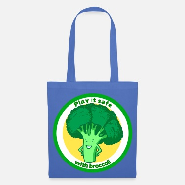 Broccoli Broccoli - Tote Bag